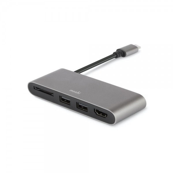 Moshi USB-C Multimedia Adapter, 99MO084213