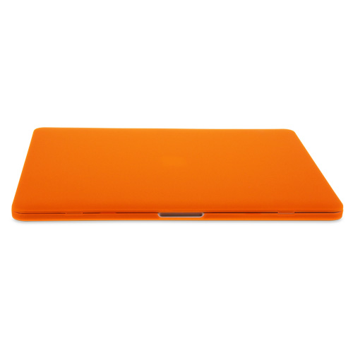 NewerTech NuGuard Snap-On Laptop Cover for MacBook Pro with Retina Display 15-Inch Models - Orange, NWT-MBPR-15-OR