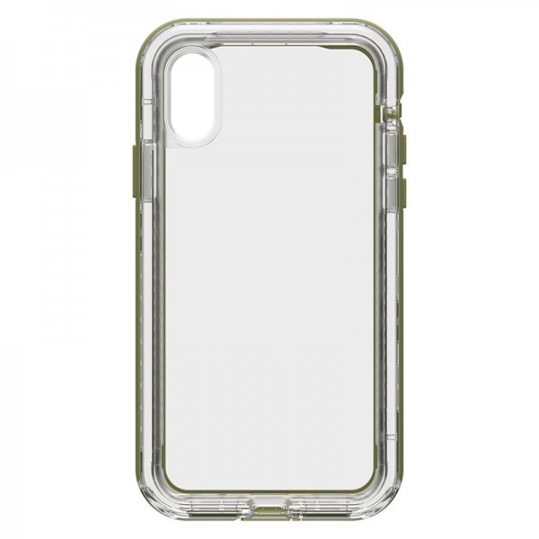 "Lifeproof Next Case Suits iPhone X/XS (5.8"") - Zipline, 77-59663"