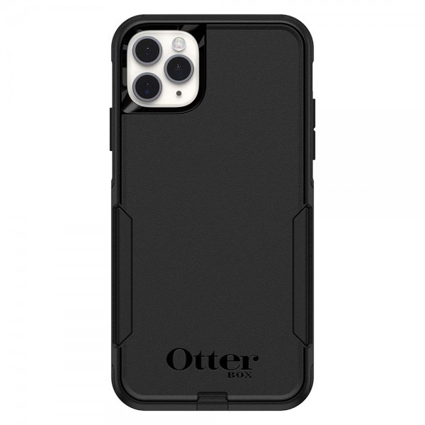 Otterbox Commuter Case For iPhone 11 Pro Max - Black, 525182