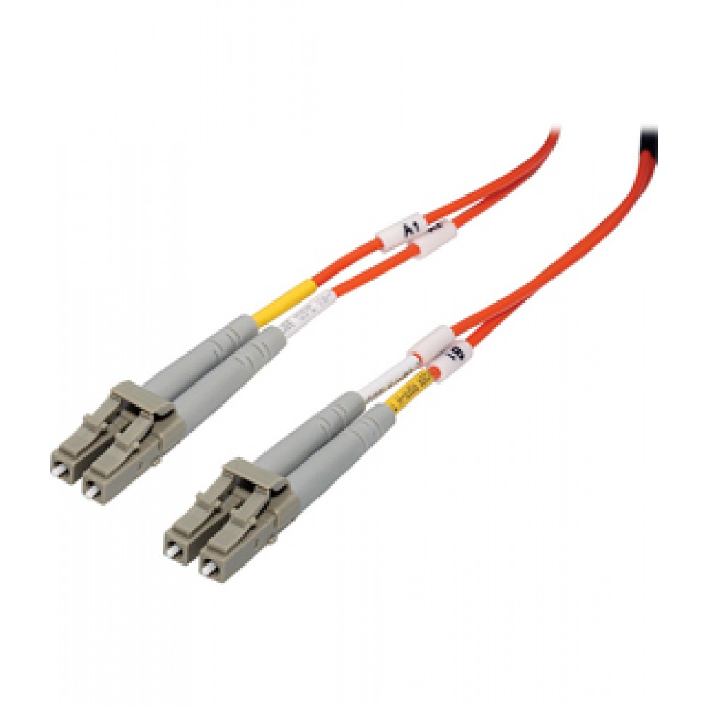Sonnet Technologies 10 Meter LC/LC Fiber Optic Cable: Designed for the Fusion RX1600Fibre Storage System
