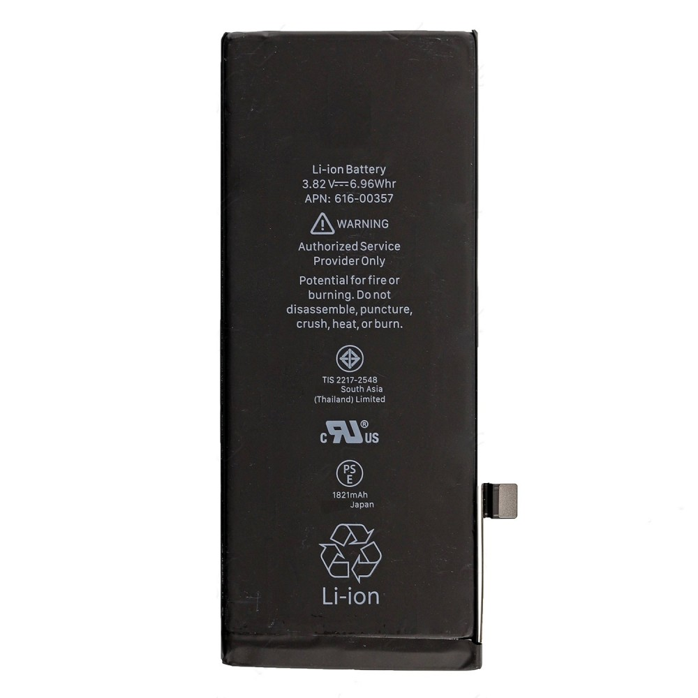 iPhone 8 Replacement Battery - Brand New, I8A-005