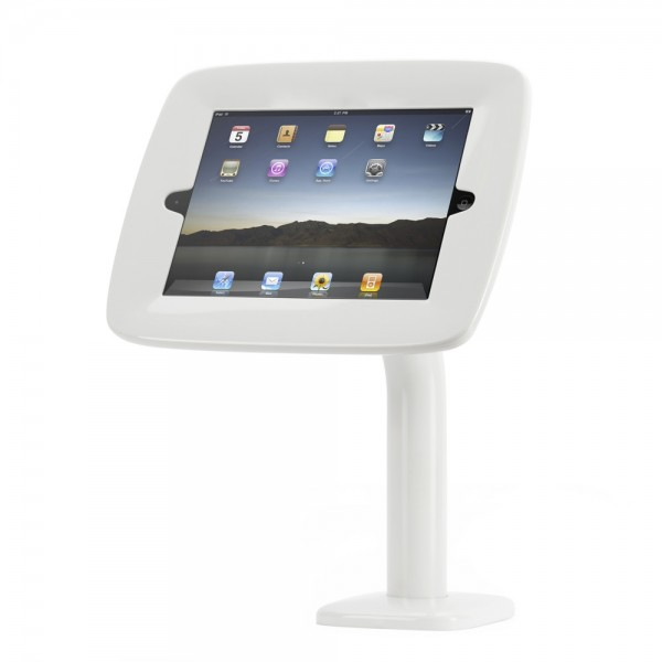 Griffin Kiosk for iPad - Desktop, GR-KIOSK-DSK