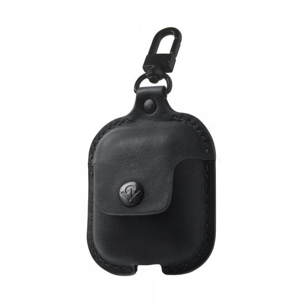 Twelve South AirSnap for AirPods - Black, 12-1802
