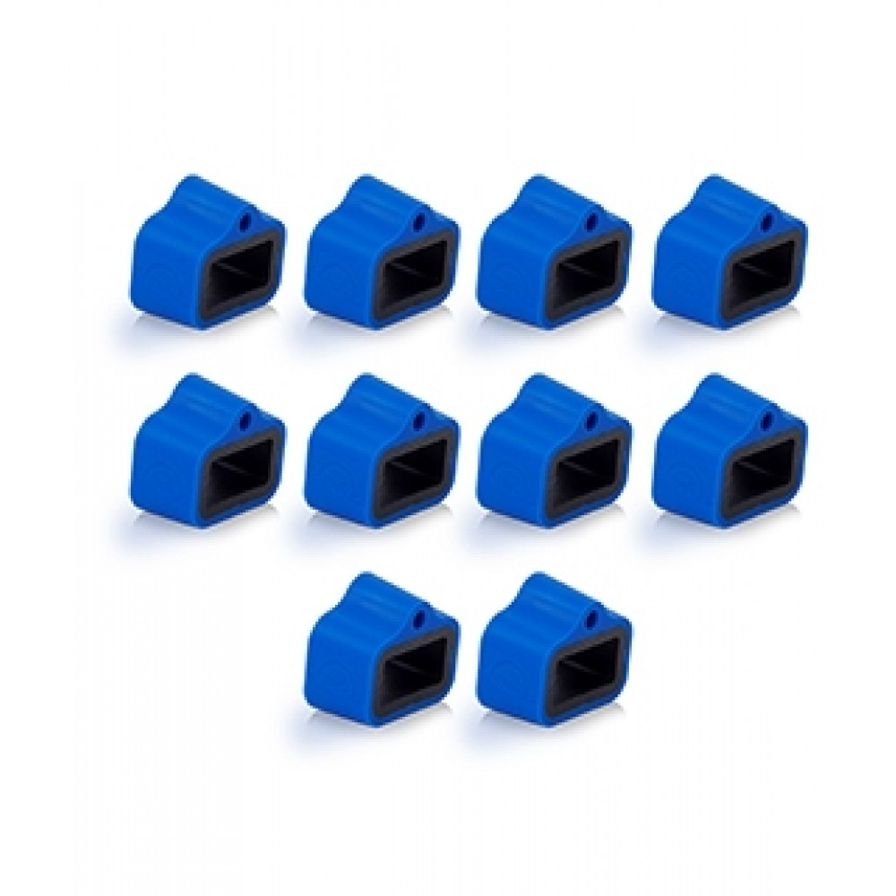 OWC ClingOn USB Type-C Connector Securing Device (10 Pack), OWCCLINGON10PK