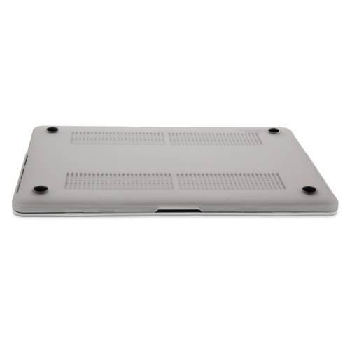 NewerTech NuGuard Snap-On Laptop Cover for MacBook Air 11-Inch Models -  White, NWTNGSMBA11WH