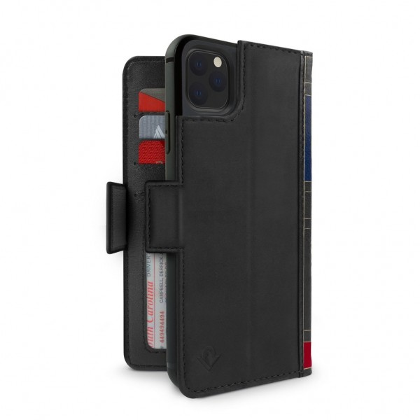 Twelve South BookBook for iPhone 11 Pro - Black, 12-1927