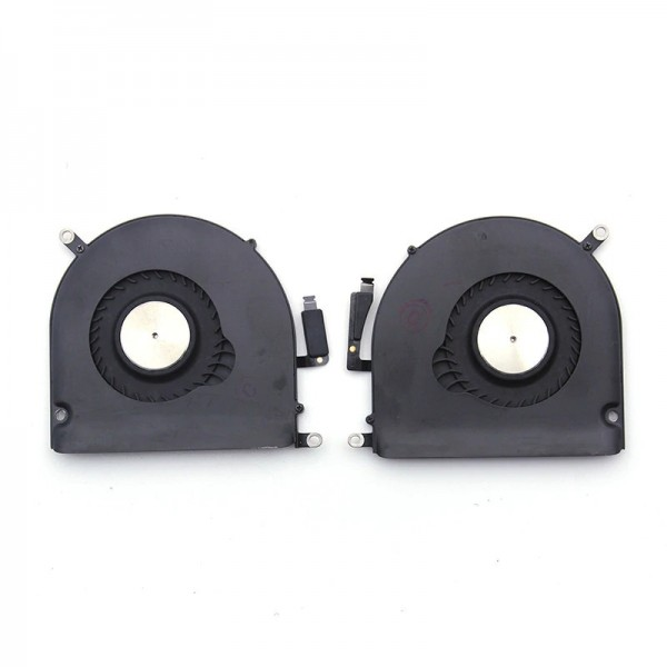 "MacBook Pro Retina 15"" Replacement Fans (Pair) - A1398 (Mid 2012-Early 2013), A1398(2012)"
