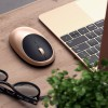 Satechi M1 Bluetooth Wireless Mouse - Gold, ST-ABTCMG