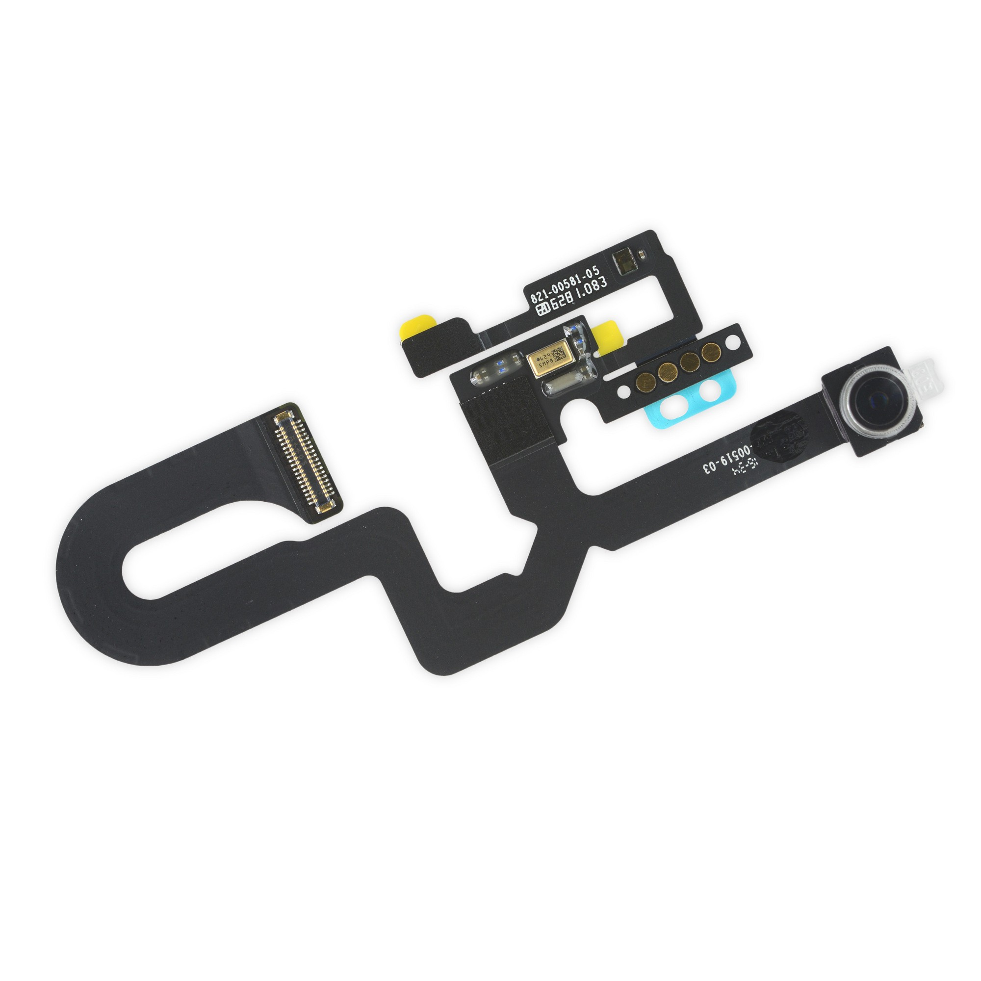 iPhone 7 Plus Front Camera and Sensor Cable, New, Fix Kit, IF333-006-2