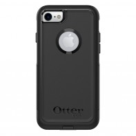 OtterBox Commuter Series Case for iPhone 8 & iPhone 7 - Black