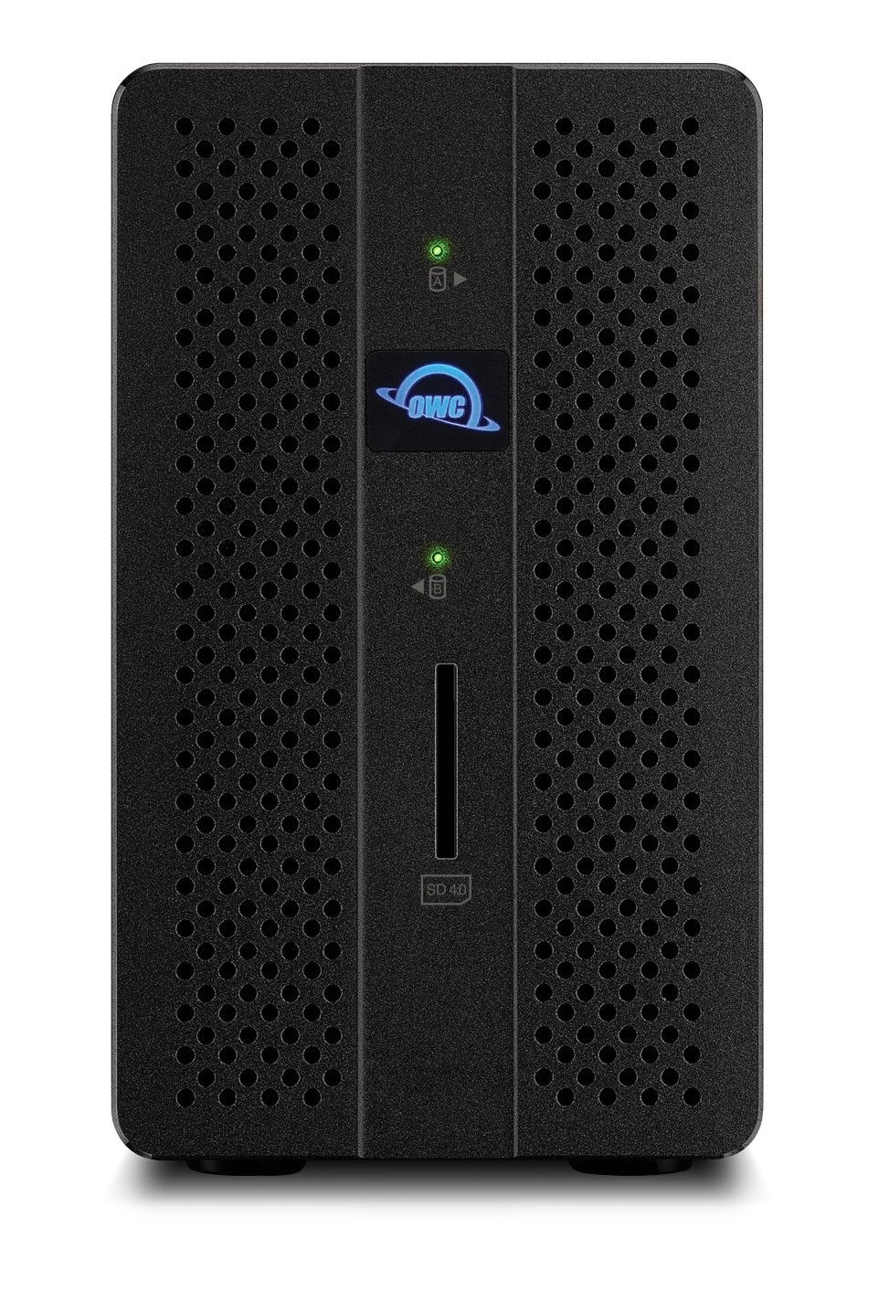 12.0TB OWC Mercury Elite Pro Dock - Thunderbolt 3 Dock and Dual-Drive RAID Solution, OWCTB3RSDK12T