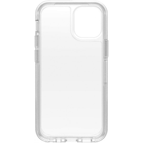 OtterBox Symmetry Series Case For iPhone 12 mini - Clear, 77-65373