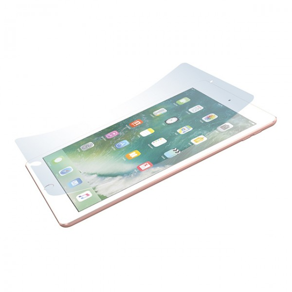 "Power Support Anti Glare Film for iPad Pro /iPad Air 3, 10.5"", PCK-02"