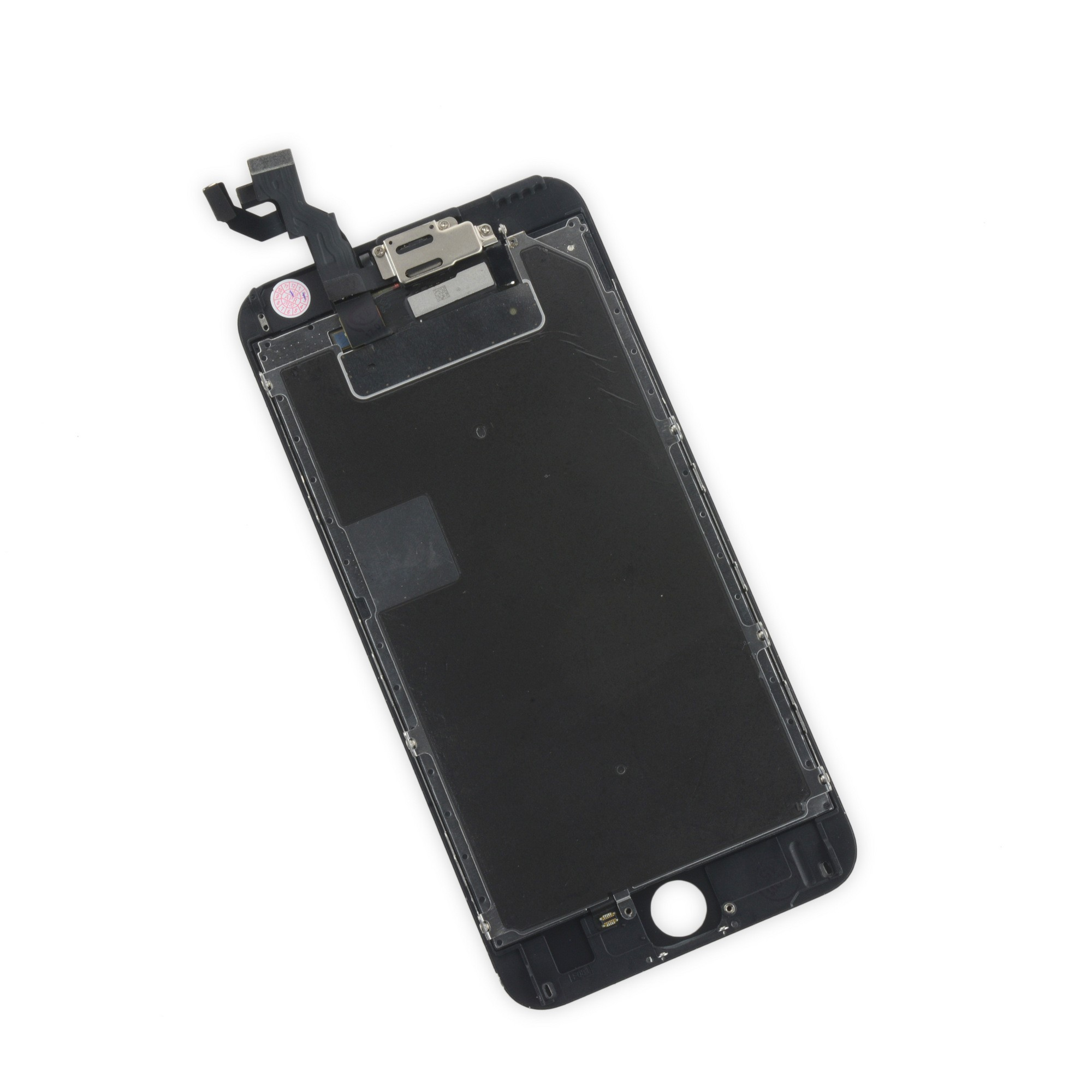 iPhone 6s Plus LCD Screen and Digitizer Full Assembly - Black A-Grade, I6SB-034B