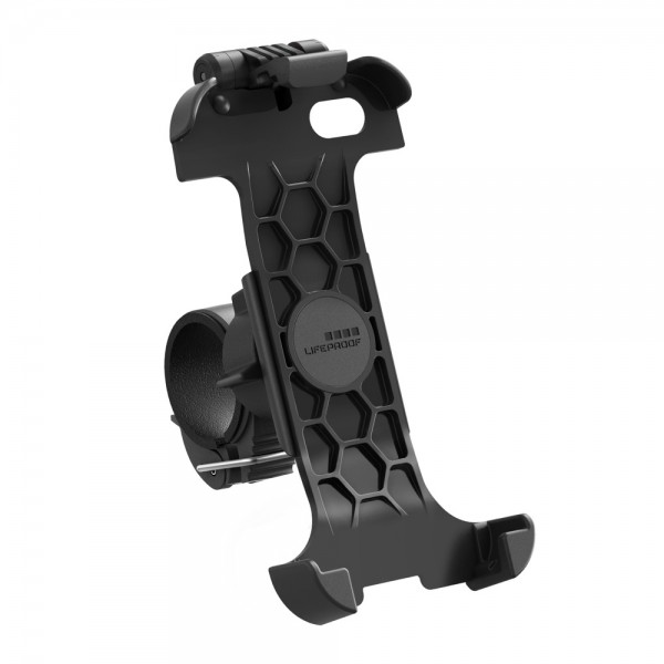 LifeProof fre Bike and Bar Mount for iPhone 5/5S - Black, DIS-LIF027
