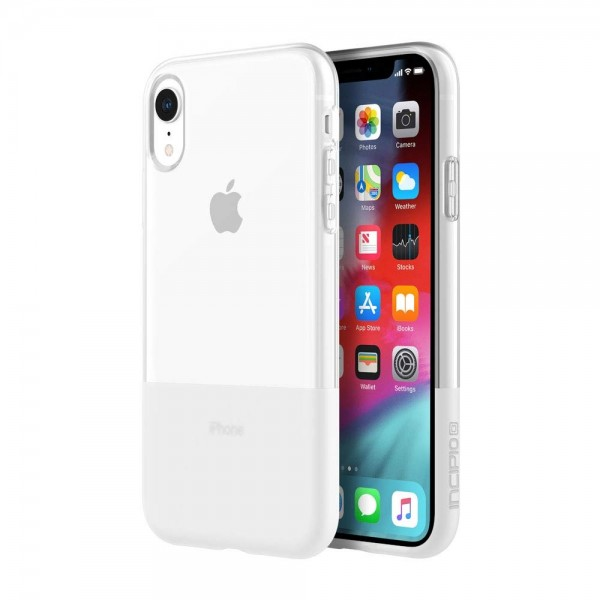 Incipio NGP for iPhone XR - Clear, IPH-1751-CLR
