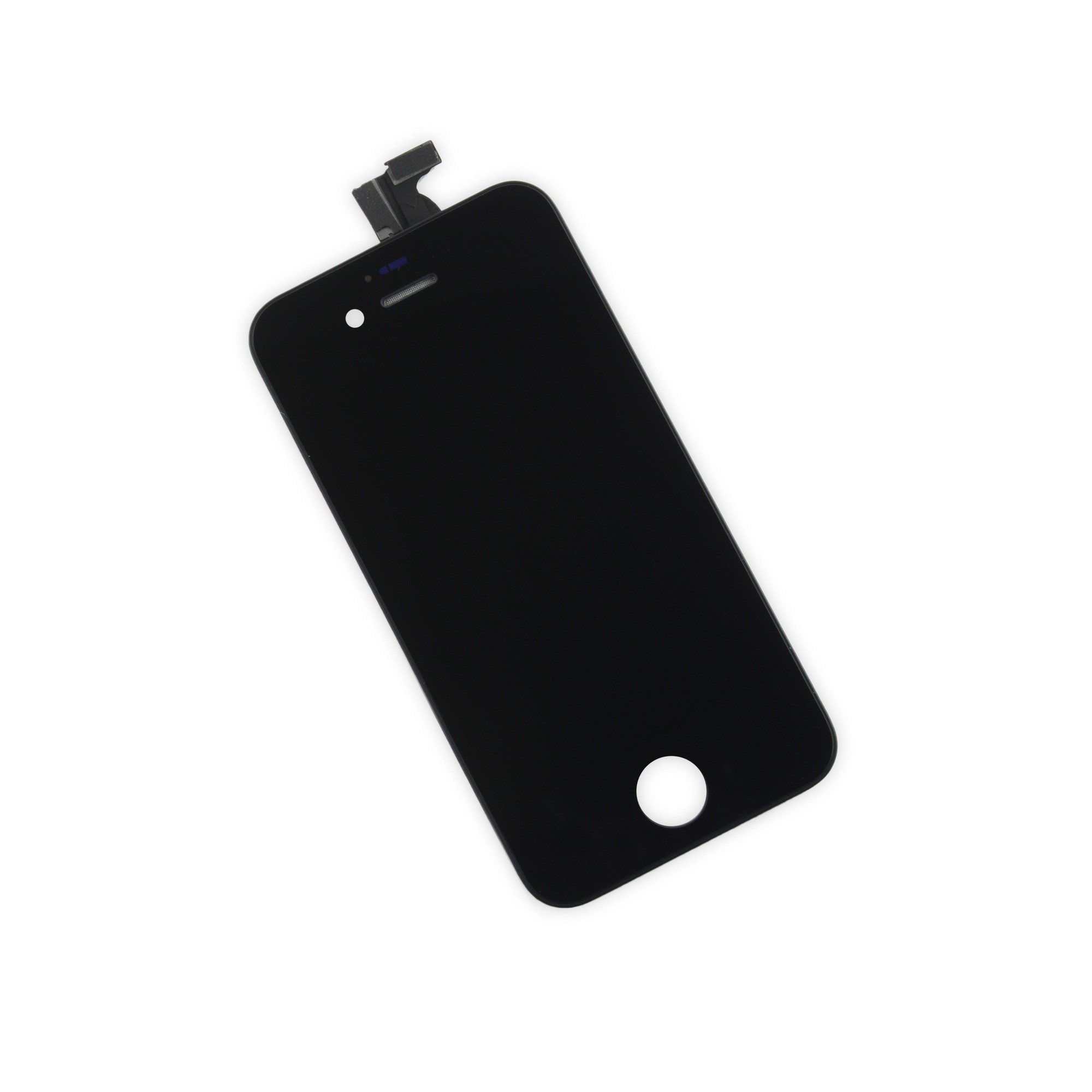 iFixit iPhone 4S LCD Screen and Digitizer, New, Part Only - Black, IF115-000-1