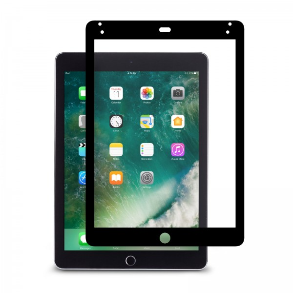 "Moshi iVisor AG for iPad 9.7"" - Black, 99MO020016"