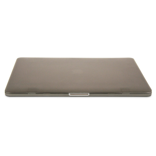 """NewerTech NuGuard Snap-On Laptop Cover for 13"""" MacBook Air (2010-2017) - Gray, NWT-MBA-13-GY"""
