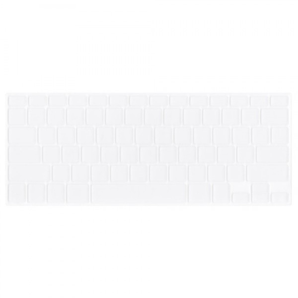 "NewerTech NuGuard Keyboard Cover for all 2011-15 MacBook Air 11"" models - Clear, NWTNUGKBA11C"