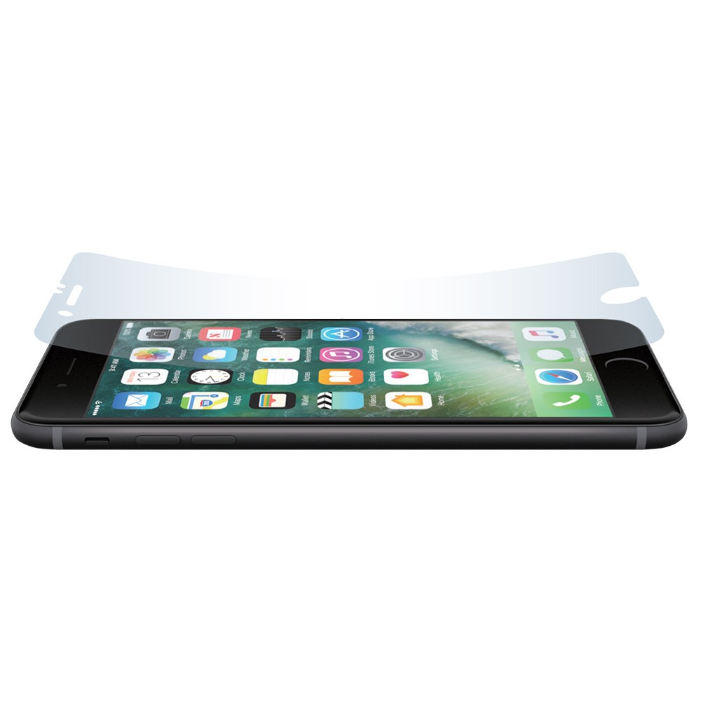 Power Support Crystal film for iPhone 7 Plus/8 Plus, PBK-01
