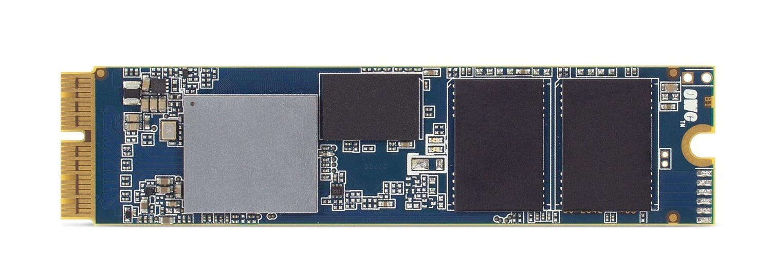 1.0TB Aura Pro X2 SSD Upgrade (Blade Only) for Select 2013 & Later Macs, OWCS3DAPT4MB10