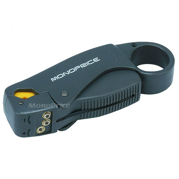 Coaxial Cable Stripper [HT-322], TOOL-3359