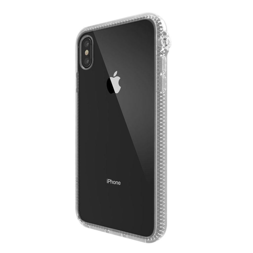 Catalyst Impact Protection Case for iPhone Xs Max - Transparent, CATDRPHXCLRL