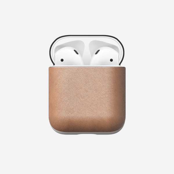 Nomad - AirPods Case - Natural, NM721N0000