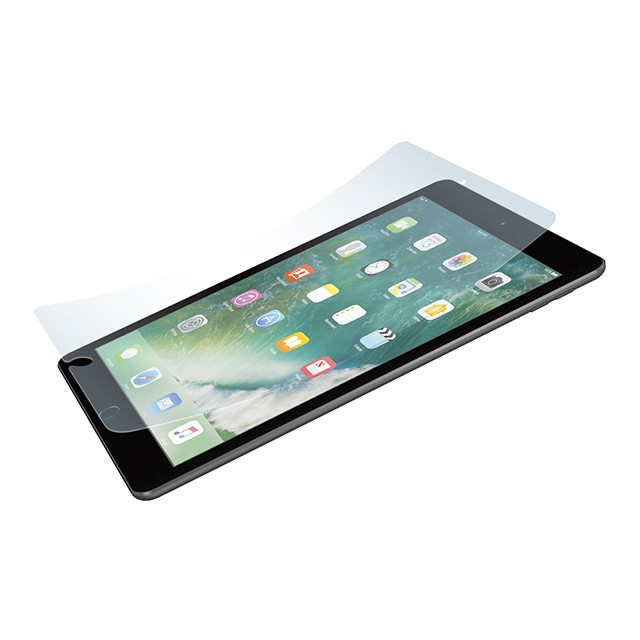 """Power Support Crystal Film for iPad Pro 10.5"""" / iPad Air 3, PCK-01"""