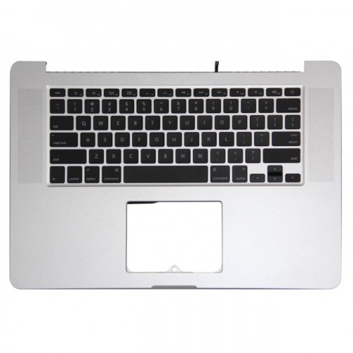 """Topcase with Keyboard for 15"""" MacBook Pro Retina A1398 '12-'13"""