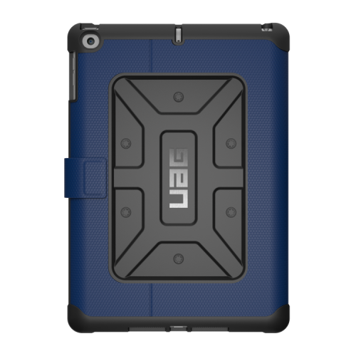 "UAG Metropolis Folio Case for iPad 9.7"" - Cobalt"