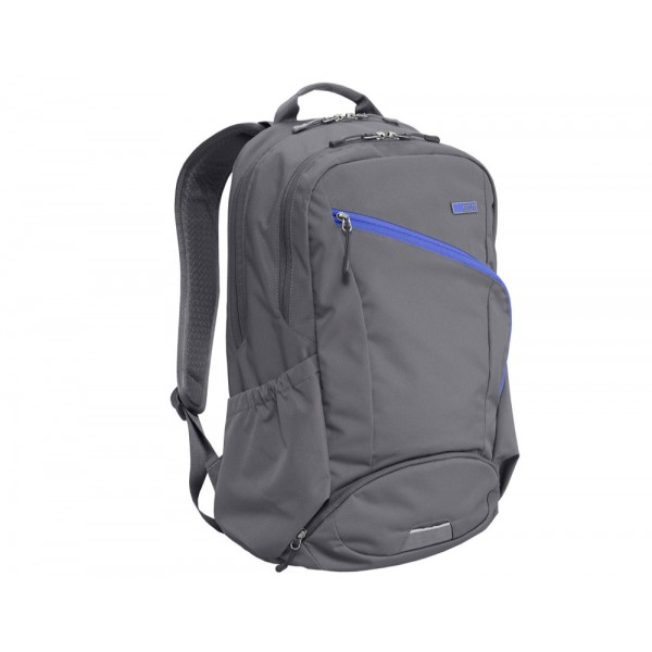 """STM Impulse Stylish Laptop Backpack for up to 15"""" Laptops - Charcoal, DIS-STM-IMP-CH"""