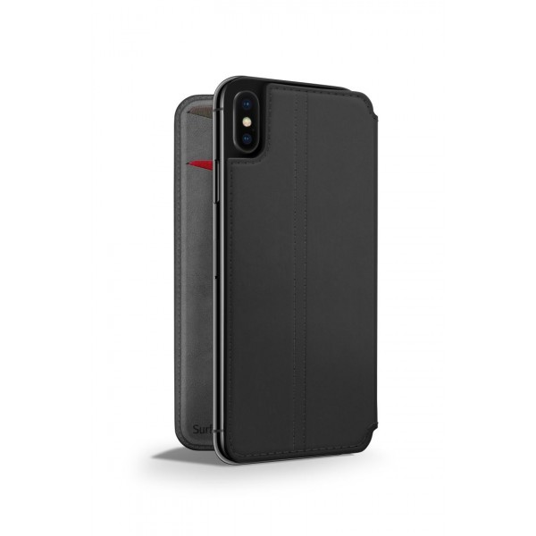 Twelve South SurfacePad for iPhone XS Max - Black, 12-1822