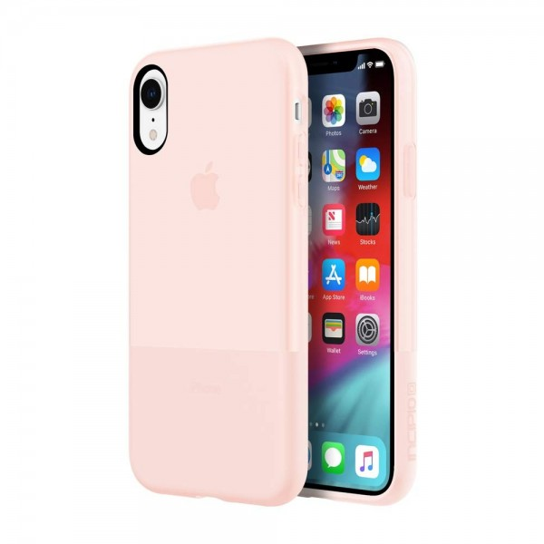 Incipio NGP for iPhone XR - Rose, IPH-1751-RSE