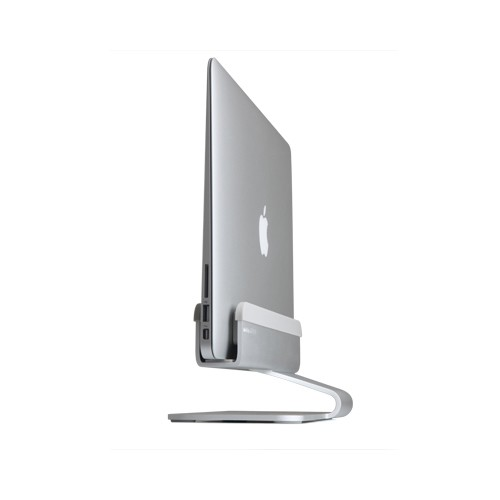 Rain Design mTower Laptop Stand for Macbook and Macbook Pro, MTOWER
