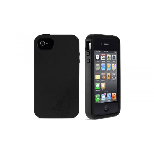 Newer Technology NuGuard KX for iPhone 4/4S - Darkness