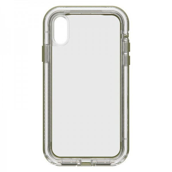 "Lifeproof Next Case Suits iPhone XR (6.1"") - Zipline, 77-59955"