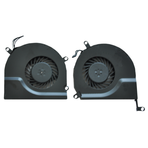"MacBook Pro 15"" Replacement Fans (Pair) - A1286"