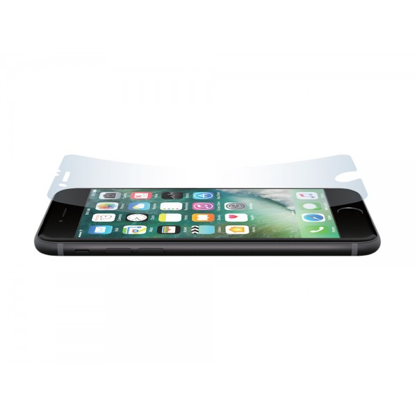 Power Support Crystal film for iPhone 7/8, PBY-01