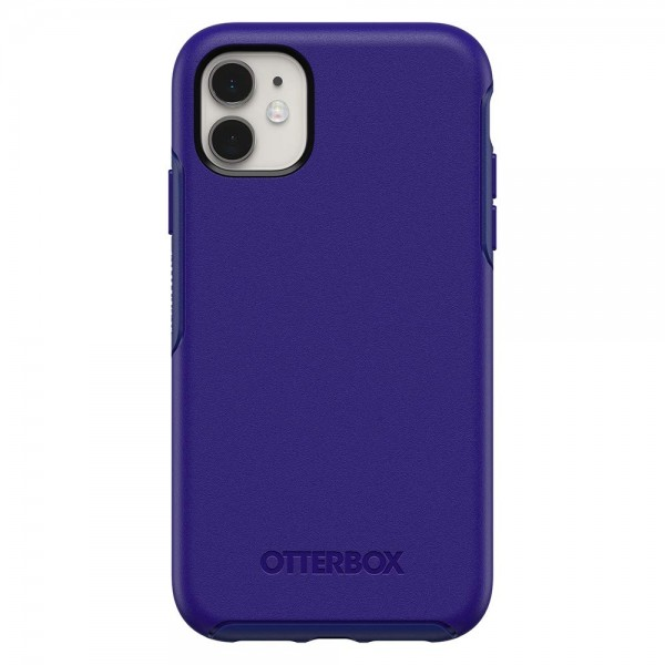 Otterbox Symmetry Case For iPhone 11 - Sapphire Secret, 525159