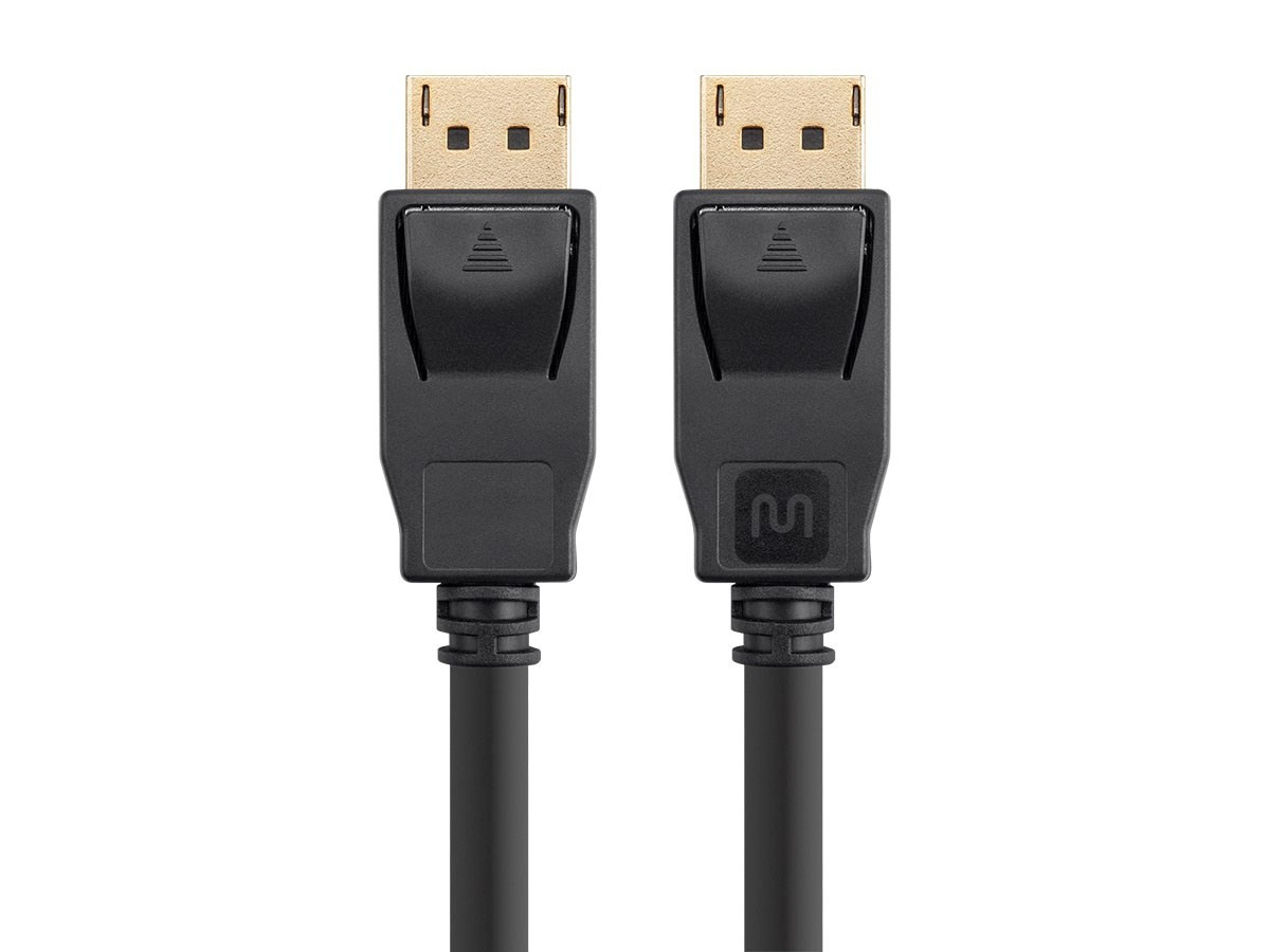 Select Series DisplayPort 1.2 Cable 6ft, DP-13360