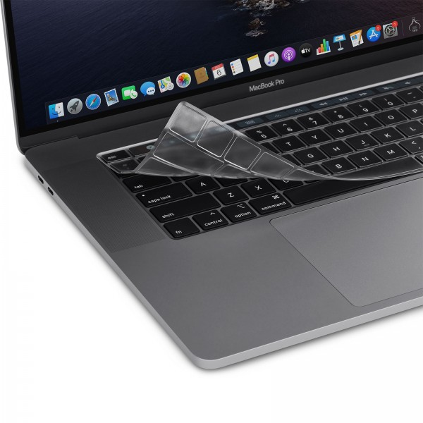 "Moshi ClearGuard for MacBook Pro 16"", 99MO021924"