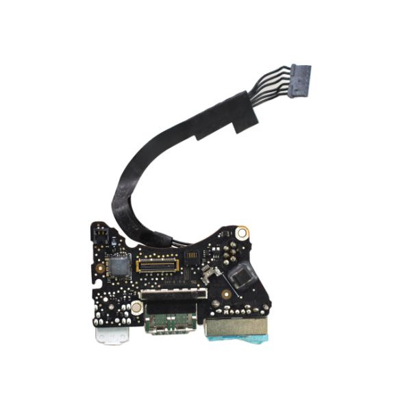 A1466 MagSafe/USB/Sound board for MacBook Air 13'', MPP-127
