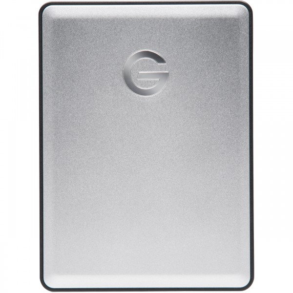 **DISCONTINUED** G-Technology 4TB G-DRIVE Micro-USB 3.0 mobile Hard Drive, GT0G06074