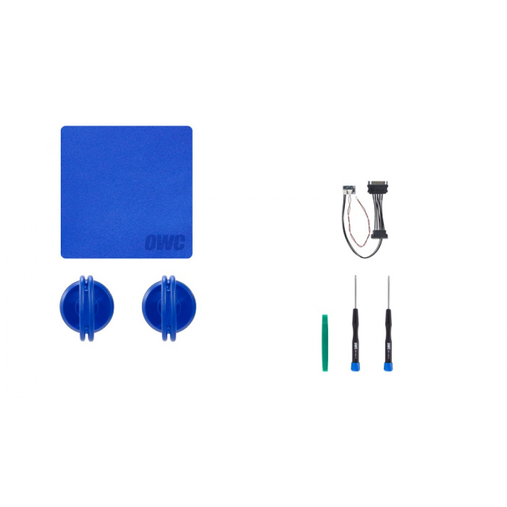 "OWC HDD Installation tools & SMC Compatibility Solution for all Apple Late 2009-2010 iMac 21.5"" and 27"" - With Tools, OWCDIYIMACHDD09"