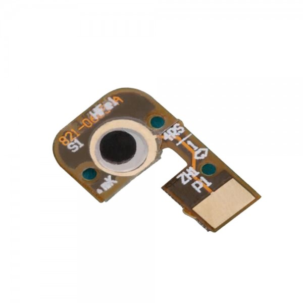 iPod Touch 2nd Generation Home Button Flex Cable, D-0102
