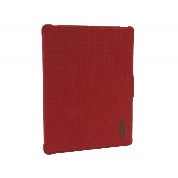STM Skinny Compact Folio-Style Case and Screen Cover for iPad 2/3/4 : Berry, *STM-SKINNY-IPAD3-BERRY