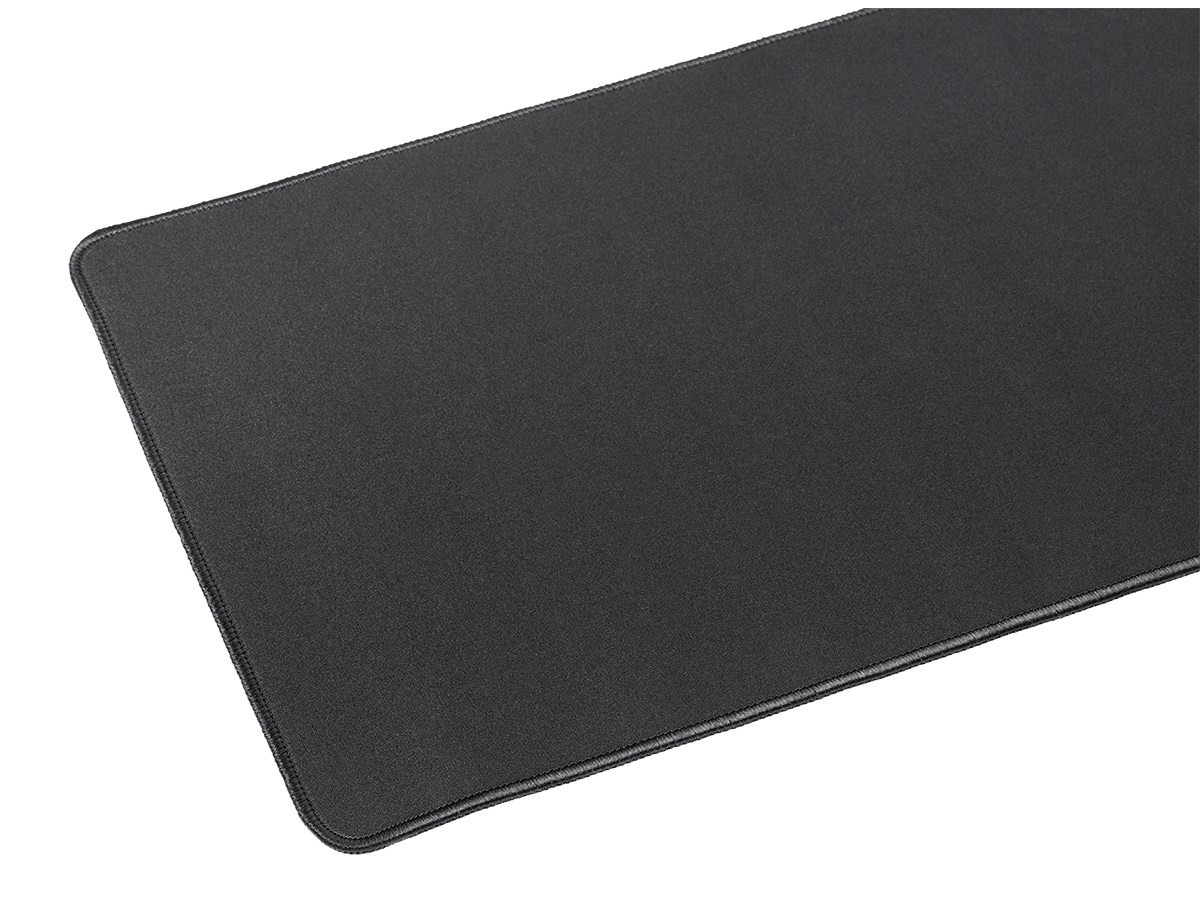 Workstream by Monoprice Extra Wide Length Mouse Pad 90x30 cm, 3mm Thick, 33819